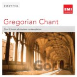 Essential Gregorian Chant (2CD)