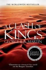 A Clash of Kings (A Song of Ice and Fire, Boo... (George R. R. Martin)