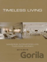 Timeless Living 2014-2015 (Wim Pauwels) (Hardcover)