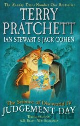 The Science of Discworld IV: Judgement Day (anglicky) (Terry Pratchett)