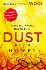 Dust - Wool Trilogy 3 (Hugh Howey)