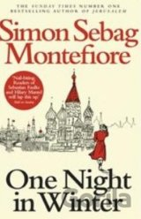 One Night in Winter (Simon Sebag Montefiore) (Paperback)
