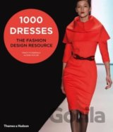 1000 Dresses: The Fashion Design Resource: Tracy Fitzgerald, Alison Taylor
