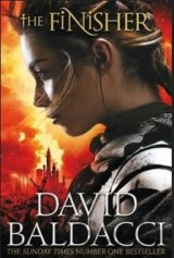 The Finisher (David Baldacci) (Paperback)