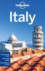 Lonely Planet Italy (Travel Guide) (Paperback... (Lonely Planet, Cristian Bonett