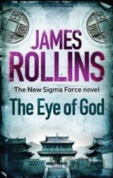 The Eye of God (Sigma Force 9) (James Rollins) (Paperback)