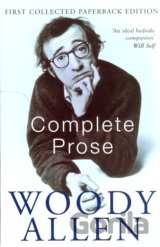 The Complete Prose (Woody Allen) (Paperback)