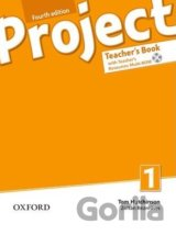 Project Fourth Edition 1 Teacher´s Book with Teacher´s Resources Multirom (Tom H