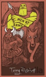 Men At Arms: Discworld (Terry Pratchett)