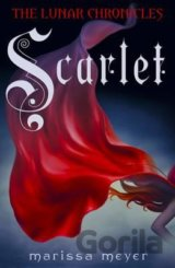 Scarlet (Lunar Chronicles, Book 2) (Paperback... (Marissa Meyer)