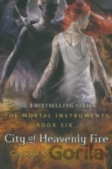 The Mortal Instruments 6: City of Heavenly Fi... (Cassandra Clare)