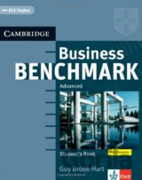 Business Benchmark Advanced BEC Edition