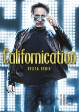 Californication - Kompletní 6. série (3 DVD)