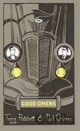 Good Omens (Neil Gaiman , Terry Pratchett) (Hardcover)