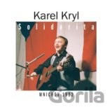 KRYL KAREL: SOLIDARITA / MNICHOV 1982 (  2-CD)