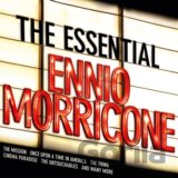 MORRICONE ENNIO - THE ESSENTIAL (2CD)