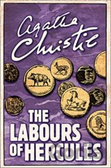 The Labours of Hercules (Poirot) (Agatha Christie) (Paperback)