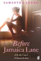 Before Jamaica Lane (Samantha Young) (Paperback)