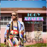 AZALEA IGGY - THE NEW CLASSIC
