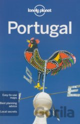 Lonely Planet Portugal (Travel Guide) (Lonely Planet)