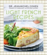 Light French Recipes: A Parisian Diet Cookbook (Jean-Michel Cohen, Bernard Rad