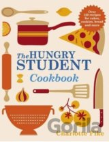 The Hungry Student Cookbook (Charlotte Pike) (Paperback)