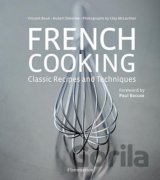 French Cooking (Vincent Boué , Hubert Delorme) [GB]