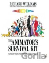 The Animator's Survival Kit (Richard E. Williams) (Paperback)