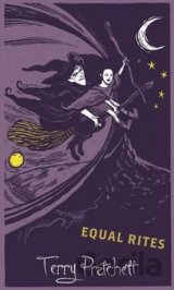 Equal Rites: Discworld: The Witches Collectio... (Terry Pratchett)