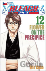 Bleach 12: Flower on the Precipice (Tite Kubo)