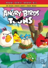 Angry Birds Toons  2