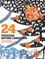 24 Penguins Before Christmas