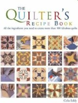 The Quilter's Recipe Book