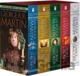 A Game of Thrones (George R R Martin)