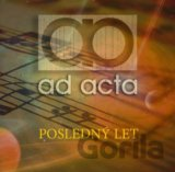 AD ACTA: POSLEDY LET
