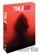 True Blood - Pravá krev 6.série (4 DVD)