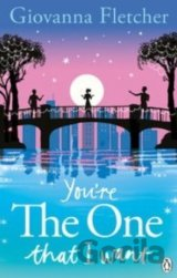 You're the One That I Want (Giovanna Fletcher) (Paperback)