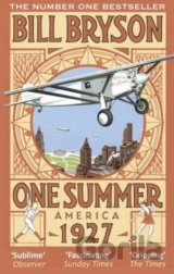 One Summer (Bill Bryson) (Paperback)