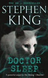 Doctor Sleep (Stephen King) (Paperback)
