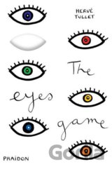 The Eyes Game (Herve Tullet)