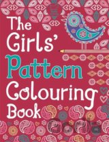 The Pattern Colouring Book
