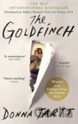The Goldfinch (Donna Tartt) (Paperback)