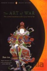 The Art of War (Sun Tzu)