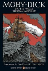 Moby-Dick: Or, the Whale (Herman Melville)