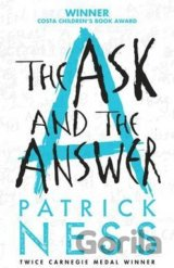 The Ask and the Answer: 2/3 (Chaos Walking) (... (Patrick Ness)