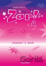 Zap! A Teacher's Book (Reilly, V.) [paperback]