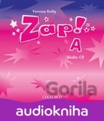 Zap! A Class CD (2) (Reilly, V.) [CD]