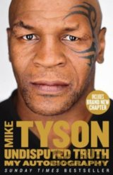 Undisputed Truth: My Autobiography (Paperback... (Mike Tyson)