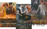The Mortal Instruments (Set 4 - 6)