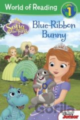 Sofia the First: Blue-Ribbon Bunny